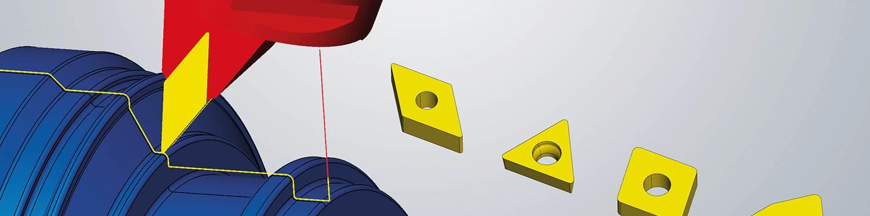 HyperMill 2020.2 CAD/CAM, de Open Mind Technologies AG.