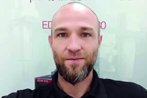 Robert Kühn, director de tecnología (CTO) de Langer México.