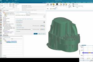 Lo nuevo de Simcenter 3D es una herramienta de post-procesamiento de auralización.