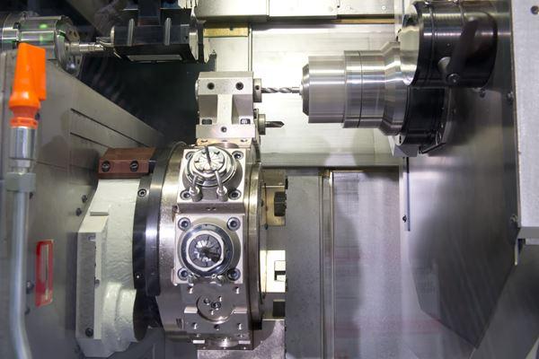 Cinco errores comunes al utilizar máquinas-herramienta CNC image
