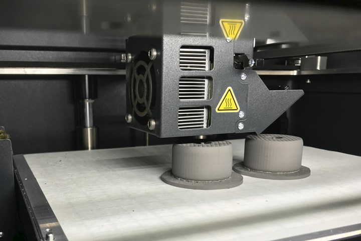 Metal X Additive Manufacturing