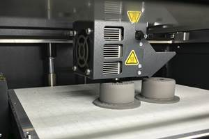A Machine Shop Poised for Additive Production