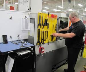 The Three Pillars of Reliable Machine Shop Productivity