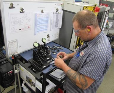 micron manufacturing