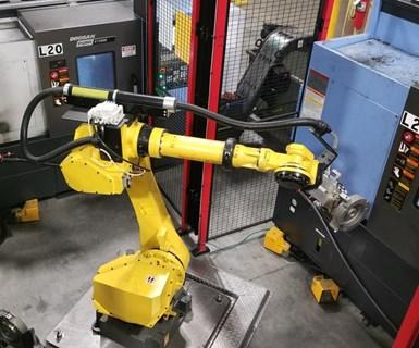 Chapter 2 CNC machine shop