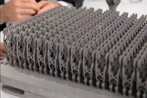 The Case for Additive Manufacturing in Production