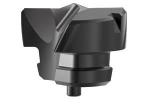 Kennametal FEG Drill Insert Eliminates End Milling