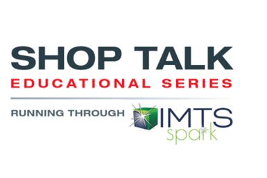 shop talk imts