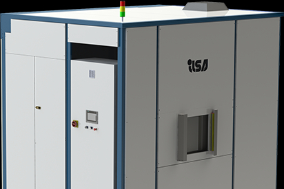 Alliance's Vacuum Degreasers Handle Critical Applications