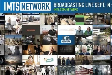 IMTS Network
