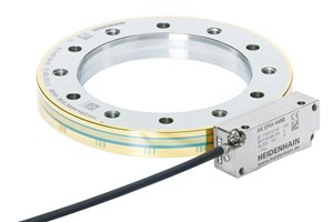 Heidenhain Upgrades ERA 4000 Series Encoders