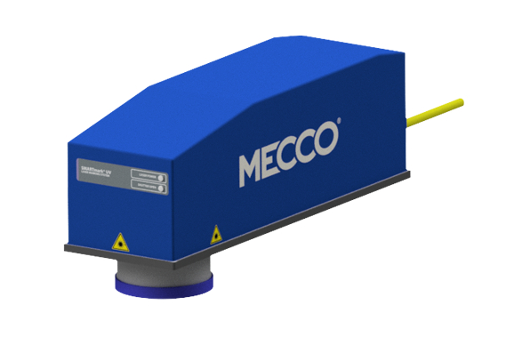 Mecco's New Laser Marking Solution for Heat Sensitive Materials