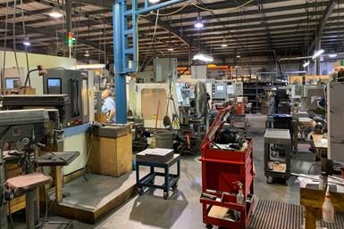 B.I.C. Precision Machine es un taller de trabajos que ofrece fresado CNC, rectificado y servicios de torneado convencional y tipo suizo.