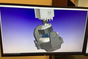 HyperMill Five-Axis Modules Simplify Complex Part Machining