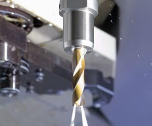 through-tool coolant