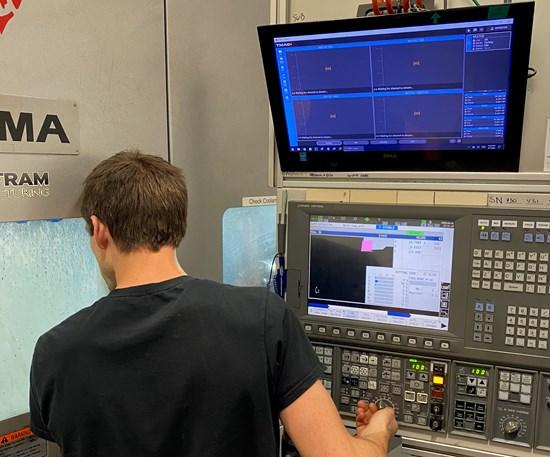 Manufacturing Association Aids Shop's Pivot to Ventilator Parts