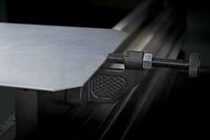 3D-printed workholding
