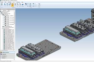 Integrated CAM Software Automates Data Transition From Engineering to Production