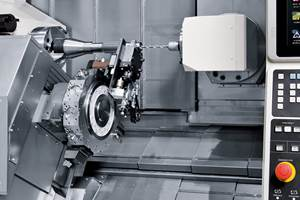 Survey Sees Machine Tool Buyers Seeking to Reduce Costs and Add Operational Flexibility