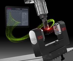 Blum-Novotest's Digilog with LC-Vision Software Ensures Process Reliability