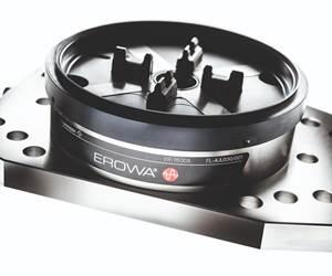 Erowa PowerChuck P Enables Reliable Workpiece Palletization