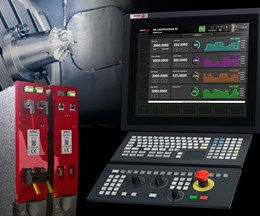 Fagor Automation's 8065 Quercus Control Provides Greater Processing Speeds