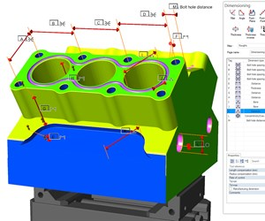 Hexagon's NCSIMUL 2021 Detects Unwanted Rest Stock on Large Parts