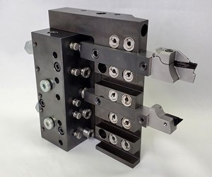 Horn USA's W&F Linear Unit Quick-Change System Improves Tool Change Repeatability