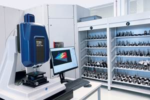 Polytec's Micro-View 3D Profilers Measure Surfaces of Various Materials