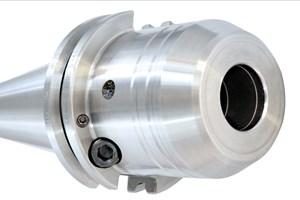 Techniks' Triton Hydraulic Chucks Provide Increased Toolholding Power