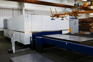Growing a Job Shop into a Full-Service Manufacturer
