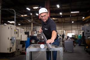 TCI Precision Metals扩展了机器就绪的空白产品