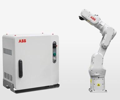 IRB 1100 robot