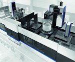 Soraluce FS 16000 Multitasking Machine Handles Large, Complex Workpieces