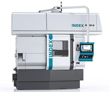 Index MS32-6