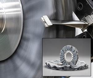 Norton Saint-Gobain FAB Wheels Reduce Need for Buffing Compounds
