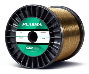 GIP's Plasma Coated EDM Wire Aids Flushing, Increases Speed