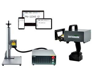 Dapra Offers Range of Datamark Systems Dot Peen, Fiber Laser Marking Devices