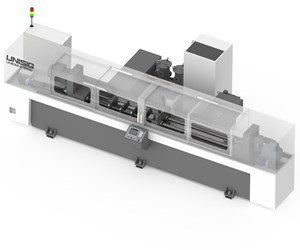 Unisig's UNE Gundrilling Machines Provide Flexibility for Job Shops