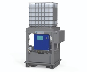 168 Manufacturing's FullShop Automates Coolant Delivery for 120 Machines