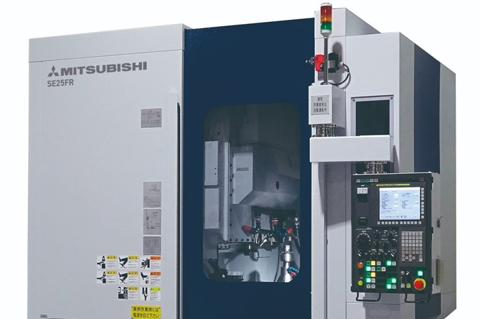 Gear Making Machines Designed for Robotics Industry