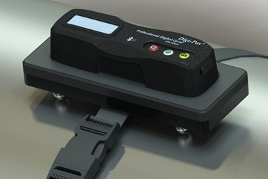 A photo of Hamar Laser's A-1700 Roll-Leveling Kit