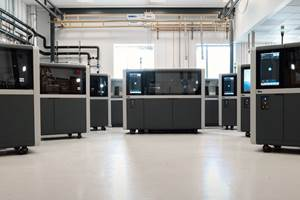 Desktop Metal to Become Publicly Listed Company