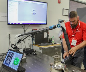 Exact Metrology Opening New Facility in Illinois