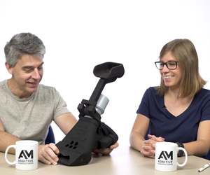 Additive Manufacturing Media Announces Season 2 of The Cool Parts Show
