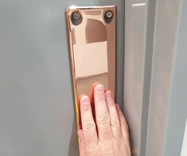Activat3D copper end product