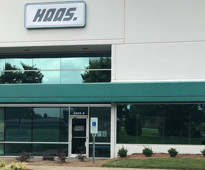 Haas Multigrind Relocates US Headquarters