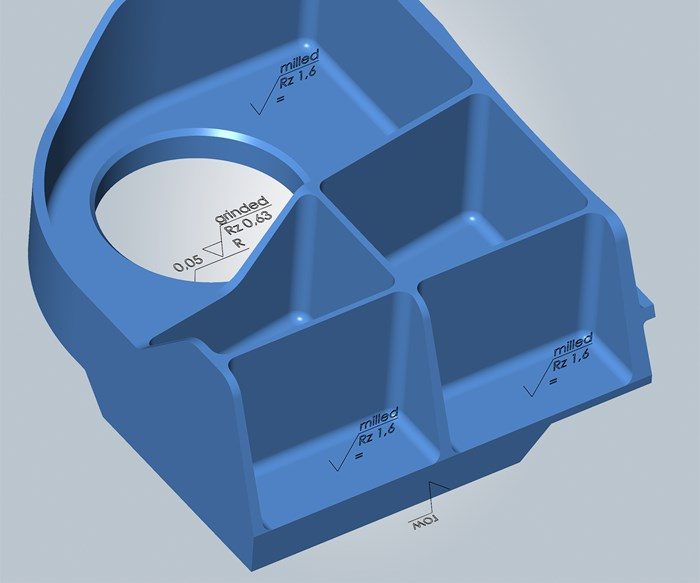 HyperMill's CAD Access, Reuse Technology Eases Data Transfer
