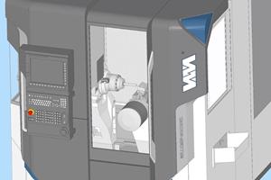 DP技术为Willemin Macodel优化了ESPRIT