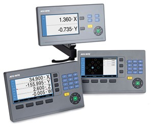 Acu-Rite Offers Software Upgrade for Digital Readouts